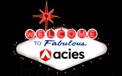 Acies AI welcomes Diane (Vogt) Faro to their advisory board